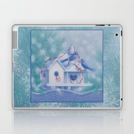 It's Simply Uncomplicated Laptop & iPad Skin