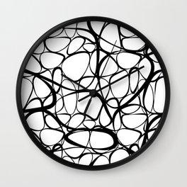The Net Wall Clock