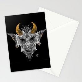 Devil #1 Stationery Cards