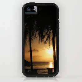 Glorius Sunset iPhone Case