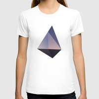 geometry T-shirts featuring Geometry by Geometry