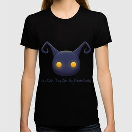 How Can You Be So Heartless? T-shirt