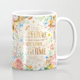 Once Upon a Time Coffee Mug