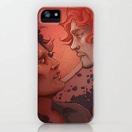 Drag me to Hell iPhone Case
