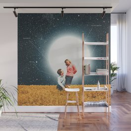 You are my Star Wall Mural