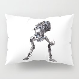 AT-ST Walker Pillow Sham