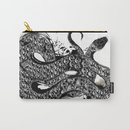 Catacombsnake II Carry-All Pouch