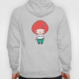 Much Fish in the Sea Hoody