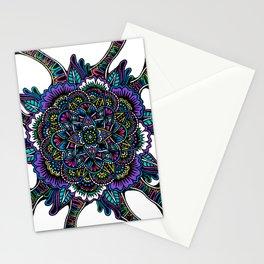 Original Cover Mandala Stationery Cards