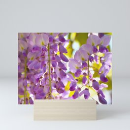 Blooming Spring  #decor #society6 #buyart Mini Art Print