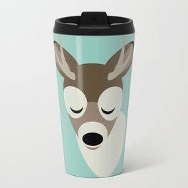 Hert Travel Mug