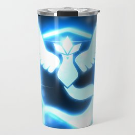 Team Mystic Travel Mug