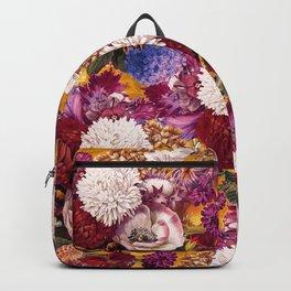 EXOTIC GARDEN XIII Backpack