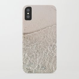 I Can Sea Clearly Now iPhone Case