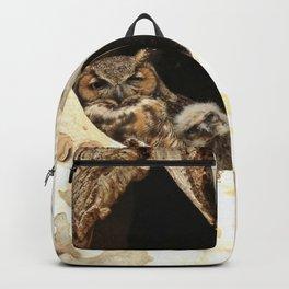 Lean on me Backpack