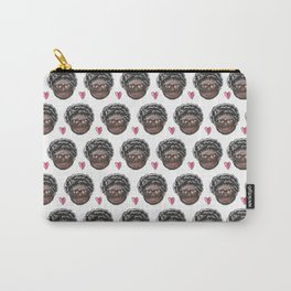 Little QuestLove Carry-All Pouch