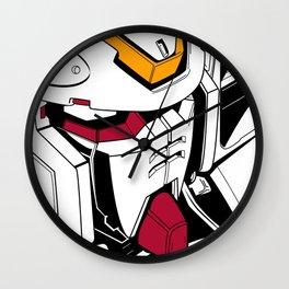 Gundam Mecha Wall Clock