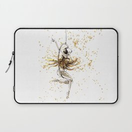 Waking up to a dream Laptop Sleeve
