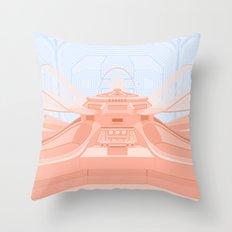 Alien '79 Throw Pillow