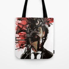 Ares Tote Bag
