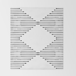 Geo Throw Blanket