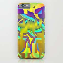 Like planning by goverment ... iPhone Case