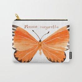 Butterfly - Mesene margaretta Carry-All Pouch