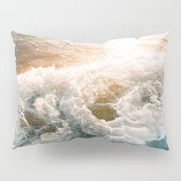 Rays of bliss Pillow Sham