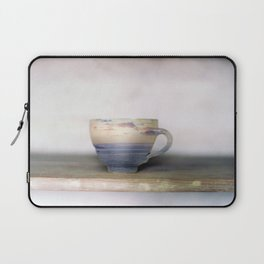 tempest in a teacup Laptop Sleeve