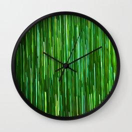 Glitter 9519 Wall Clock