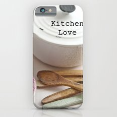 Kitchen Love iPhone 6s Slim Case