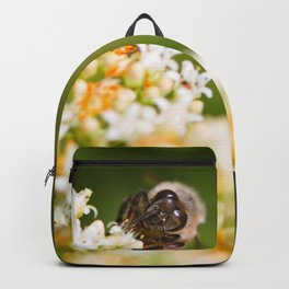 Holiday Worker Backpack