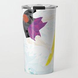 The Surfer Travel Mug