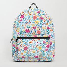 Cute 'n Crazy Backpack
