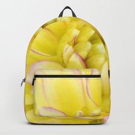 XXL Sunset Dahlia Backpack