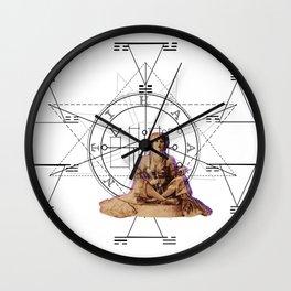 Theatre of Haagenti Wall Clock
