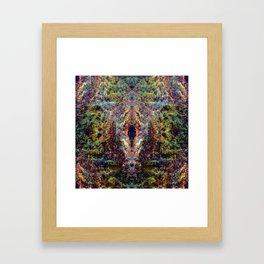 Infinite Gate Framed Art Print