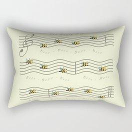 The Honey Pot Rectangular Pillow