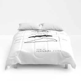 Fig 1 WHT Comforters