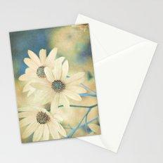 Altered States -- Helianthus Sunflower Autumn Botanical Stationery Cards