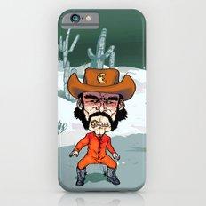 Night Cowboy iPhone 6s Slim Case