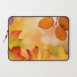 Autumn2 Laptop Sleeve