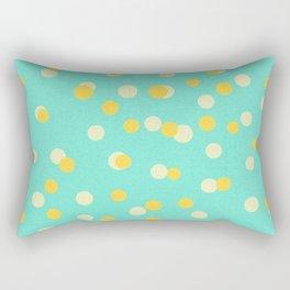 your favourite scarf Rectangular Pillow