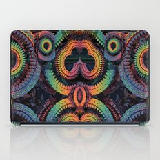 Like Clockwork iPad Case