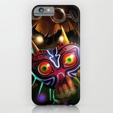 Majoras Mask iPhone 6s Slim Case