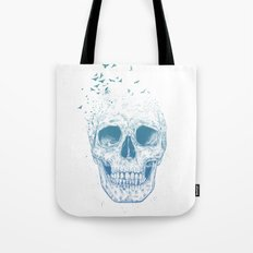 Let them fly II Tote Bag
