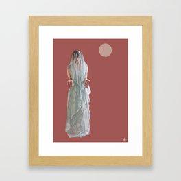 Anna Framed Art Print