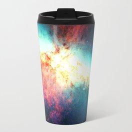 Messier M82 Travel Mug