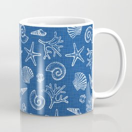 Lovely life on beach Coffee Mug
