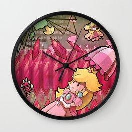 Mimimimimi Wall Clock